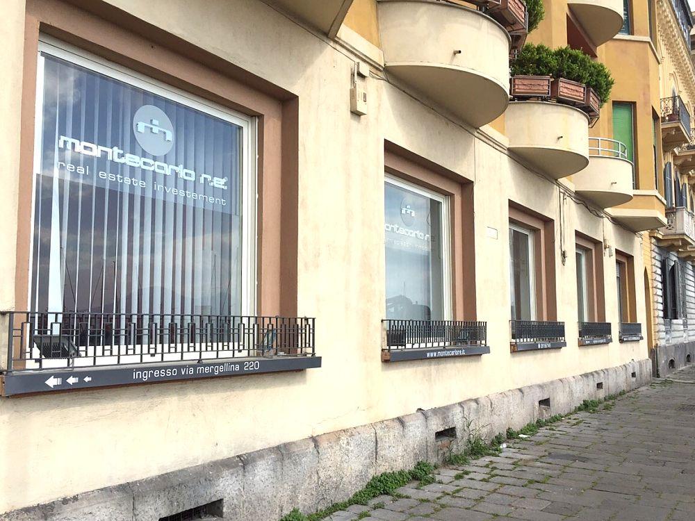 Sede Centrale ed Amministrativa